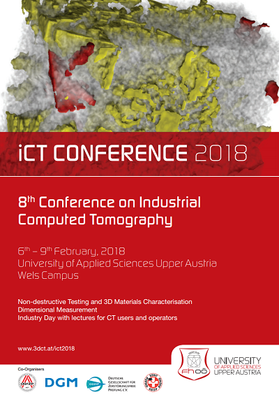 ICT2018 Call for Papers